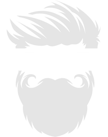 corte y afeitado barberia parra blanco